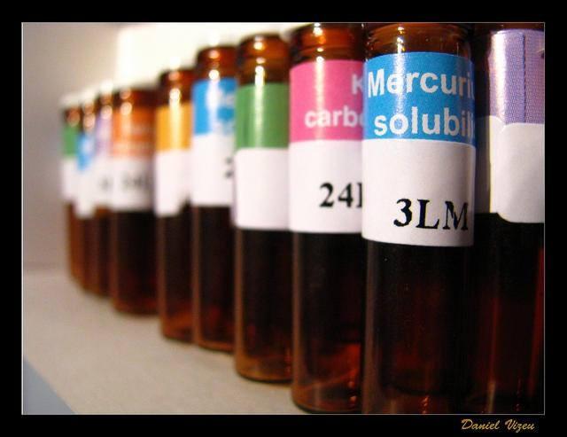 Si la homeopatía curara, te la recetaría tu médico