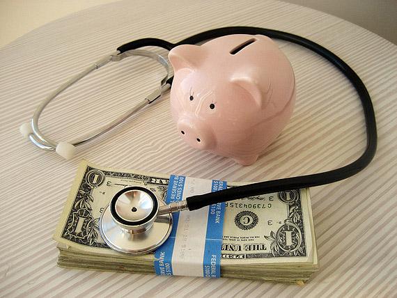 Recetar placebo a los más desfavorecidos como plan de salud. Un plan digno de una mente retorcida.