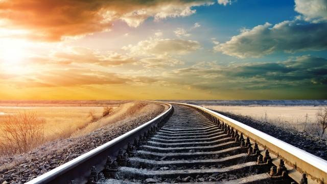 sunset-winter-railway_459
