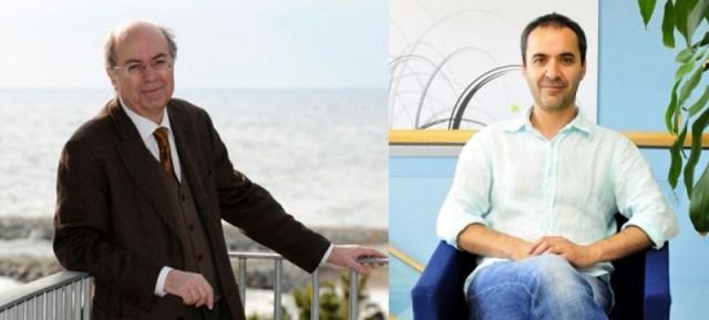 FALSAS MEMORIAS: Jordi Camí Morell y Luis Mtnez Otero