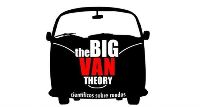 The Big Van Theory estrenarán 4 nuevos monólotos en dos sesiones (viernes y sábado)