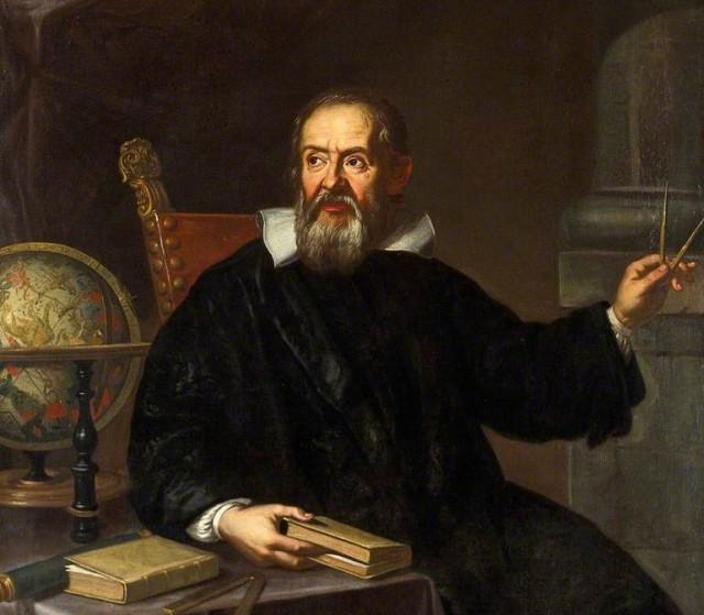 Galileo Galileo - Wellcome Galery