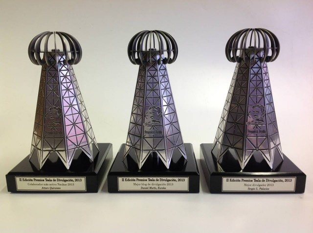 Premios Tesla