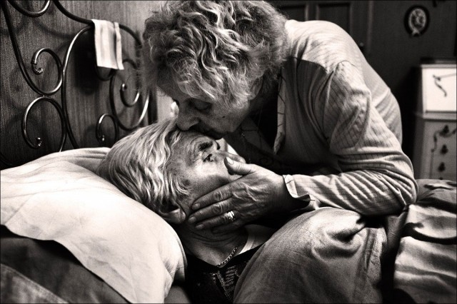 21 de septiembre, día mundial de la enfermedad de Alzheimer