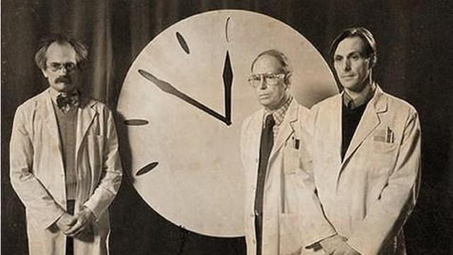 reloj apocalipsis