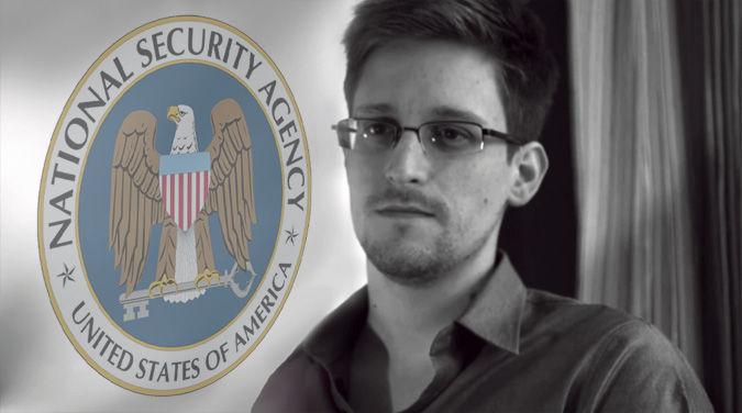 NSA snowden