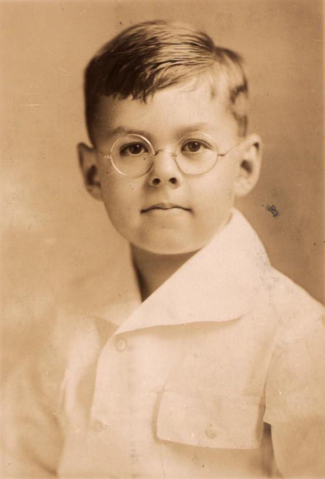 Teddy Ryder (1910-1993)