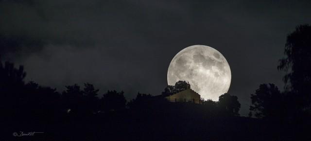 Capilla de San Roque y Luna | Autor: Dani Caxete