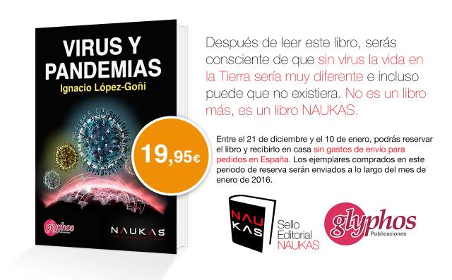 Virus y pandemias, de Ignacio López-Goñi
