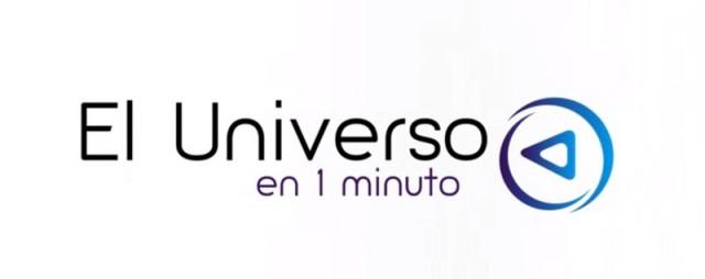 El Universo en un minuto