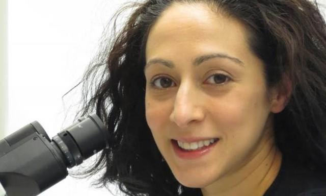 La investigadora Kathy Niakan, del Francis Crick Institute. Foto: Francis Crick Institute