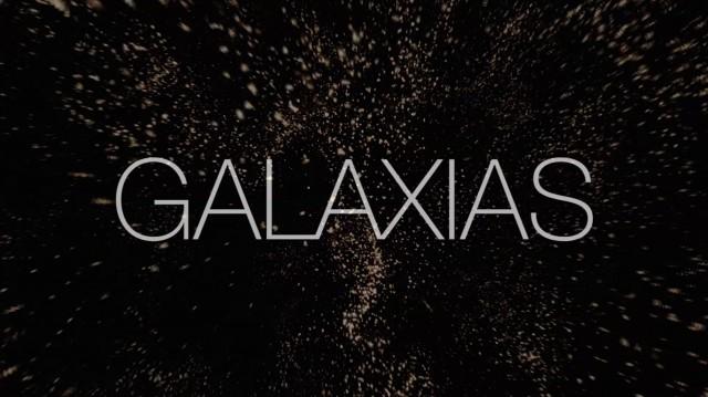 GALAXIAS, Tercero de los audiovisuales producidos por el Instituto de Astrofísica de Canarias con financiación del programa Severo Ochoa