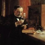 Louis Pasteur (Wikimedia commons)