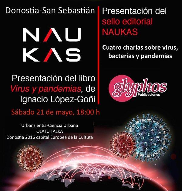 Virus y Pandemias en Donostia