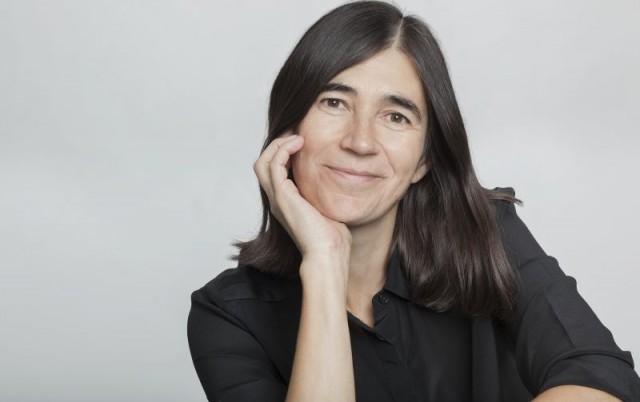 María Blasco (CNIO)