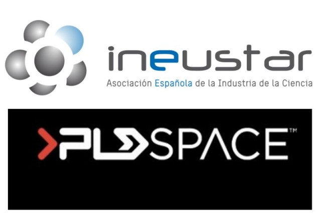 Entrevista a Fco. Javier Cáceres (INEUSTAR) y Raul Torres (PLD SPACE)