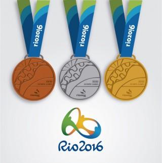 medallas rio