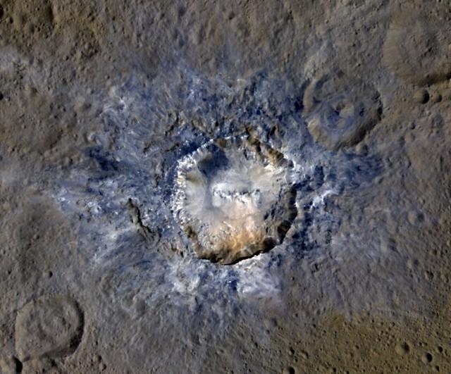 Cráter Haulani