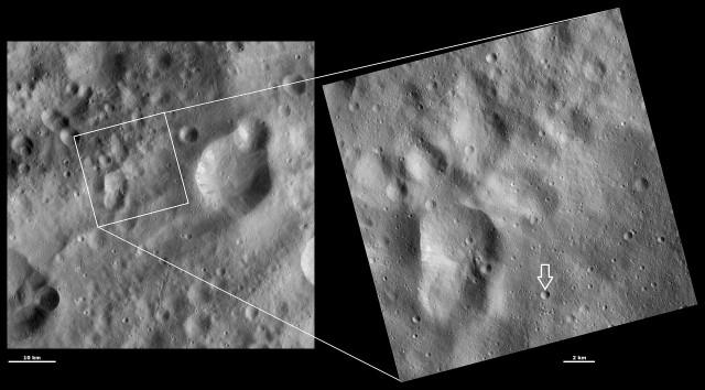 claudia_crater_vesta_iotd-298