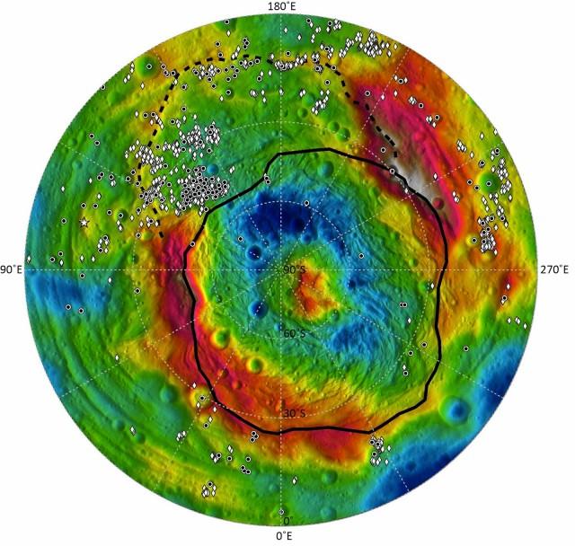 crater-sur