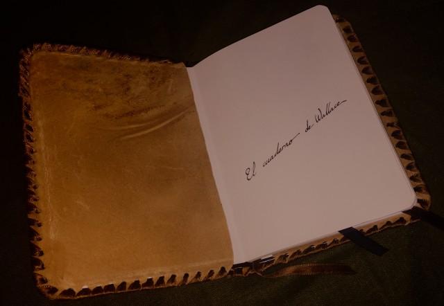 El Cuaderno de Wallace