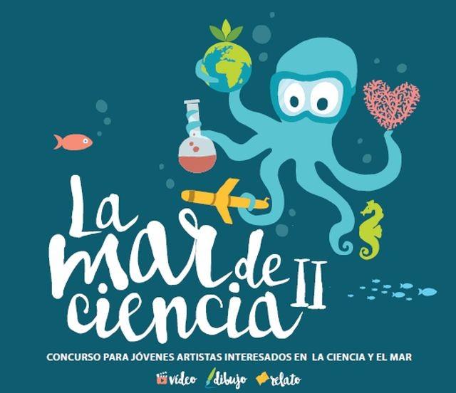 Concurso de Divulgación: La Mar de Ciencia