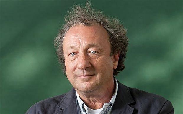 Keith Campbell (23 de mayo de 1954 – 5 de octubre de 2012)