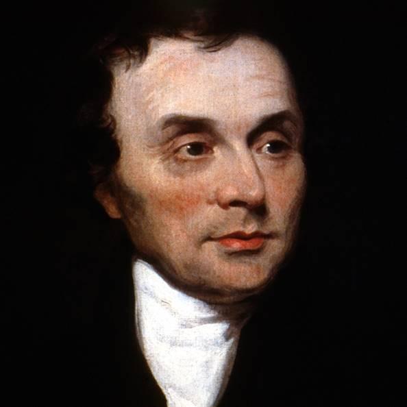 Luke Howard (1772-1864).