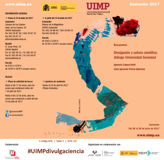 UIMP curso