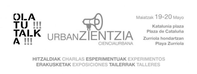 UrbanZientzia 2017