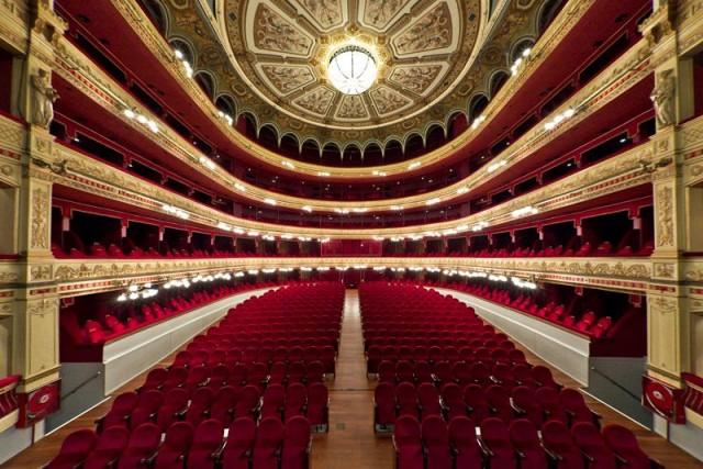 El Teatro Calderón de Valladolid acogerá este nuevo evento Naukas el sábado 30 de septiembre 2017