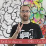 Neurocosas capítulo 7: ¿Por qué NO soñamos siempre que dormimos?
