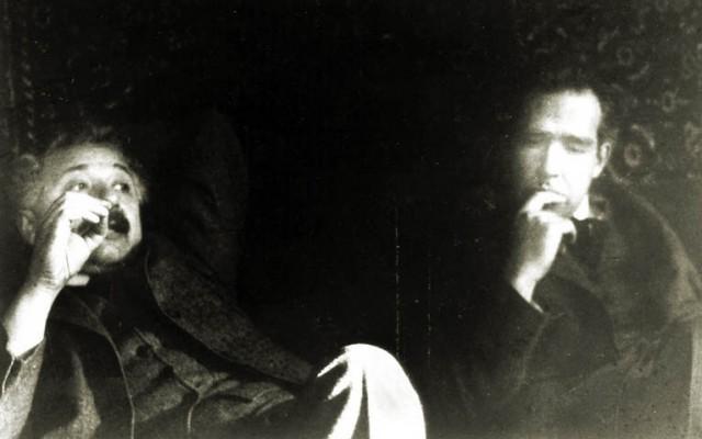 El gran debate acerca de la realidad Einstein Bohr