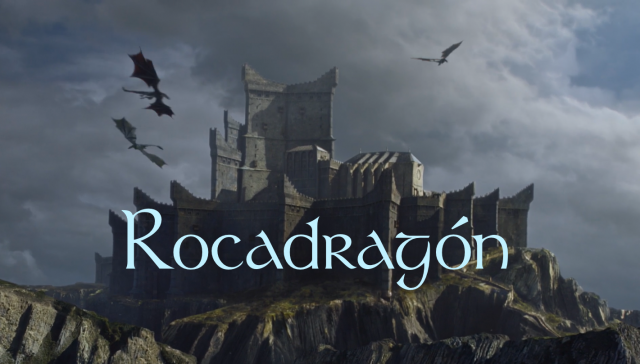 Rocadragón