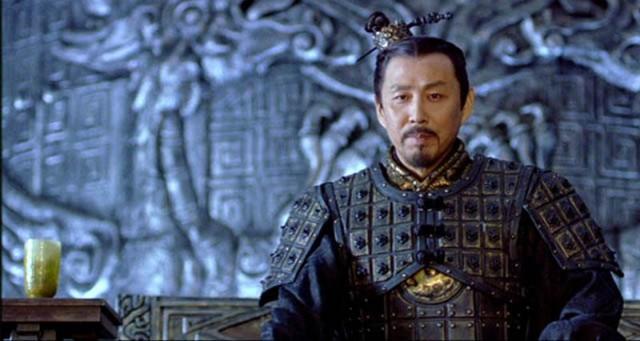 Algo históricamente incorrecto es que el emperador no era tan guay como en esta imagen.