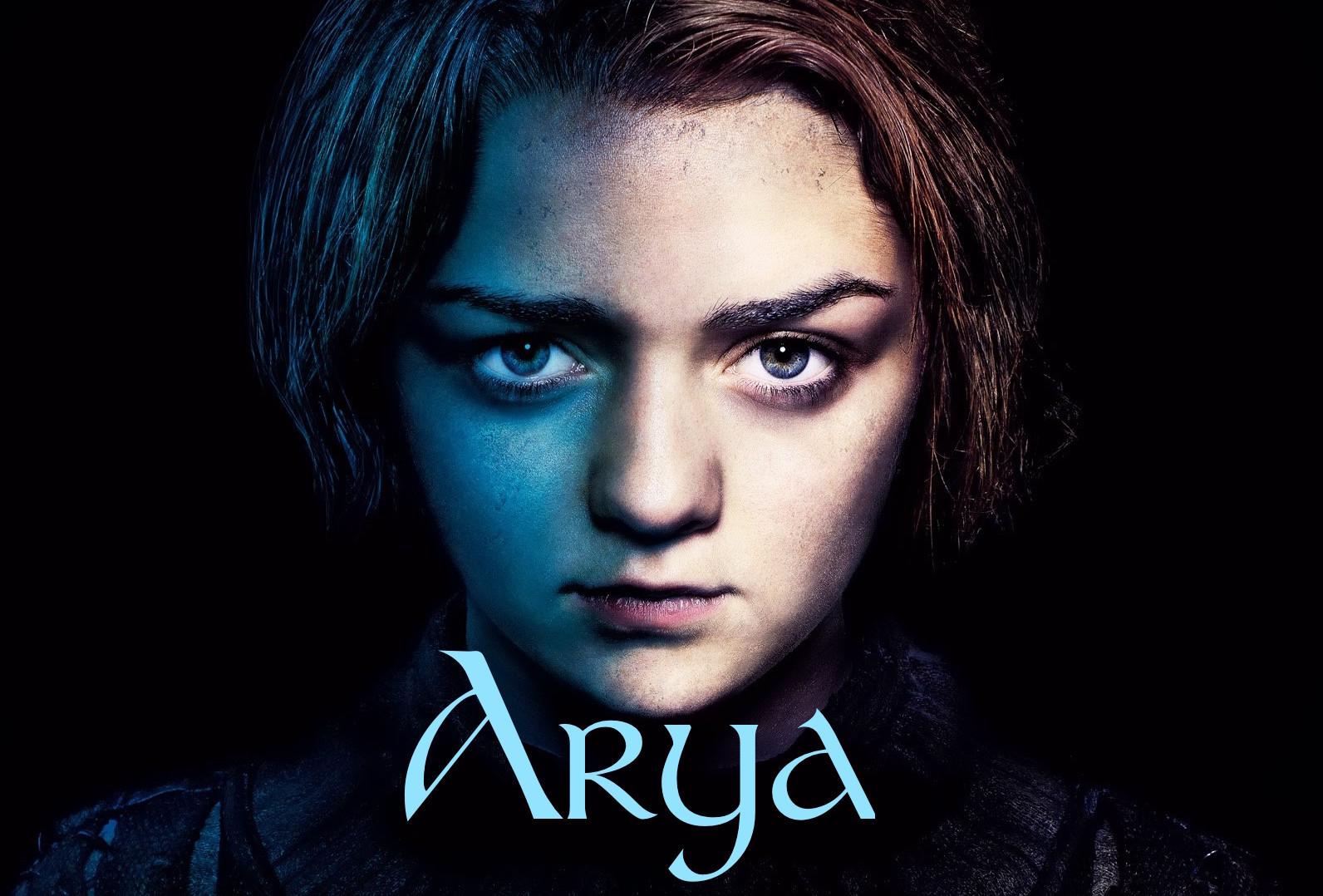 Ciencia de tronos IV – Arya | Biología | Naukas
