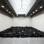 Materia: apariencia y realidad (del arte contemporáneo a la geología)
