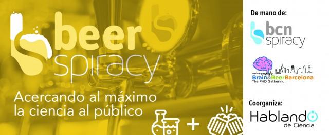 logo beerspiracy