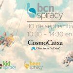 BCNspiracy, un parto de dos años