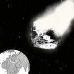 Nuevo capítulo de Catástrofe Ultravioleta: Asteroide