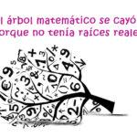Humor y matemáticas (II)