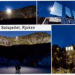 La apasionante historia de Rjukan (I)