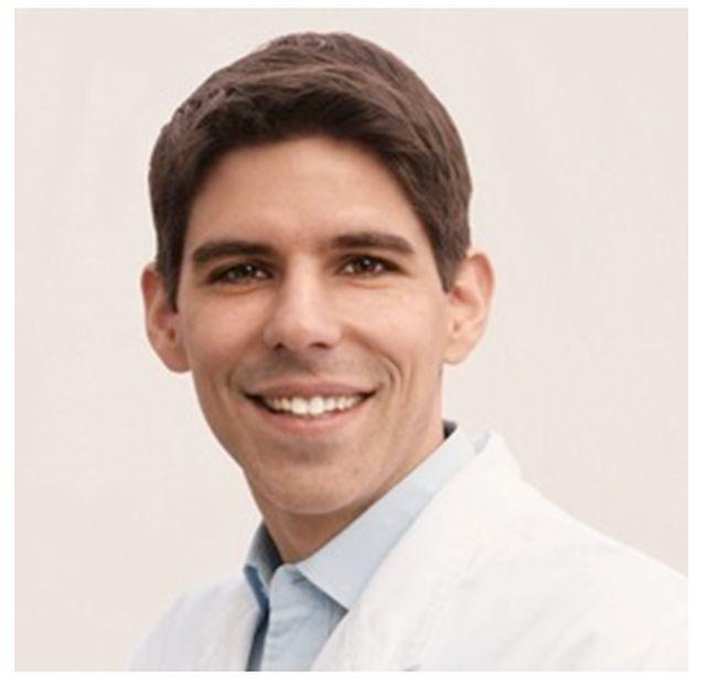 Dr. David Bardens (imagen wikipedia)