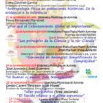 Cinco charlas y un taller para celebrar la Semana de la Ciencia en Astorga
