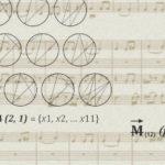 Geometría y Blues. 06: Un interludio matemático