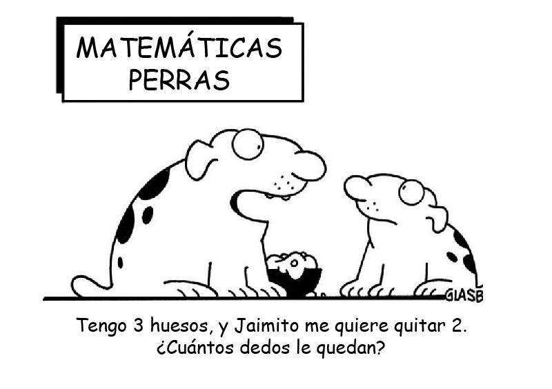 Humor y matemáticas (IV)   Humor   Naukas