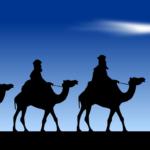Los camellos de los Reyes Magos tienen aire acondicionado de serie