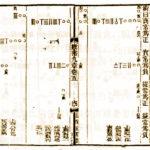 Matemáticas en la Dinastía Song