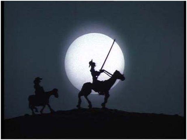 La autodeterminación de Don Quijote
