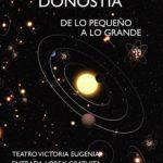 Programa Provisional de Naukas Donostia (sábado 19 mayo 2018)